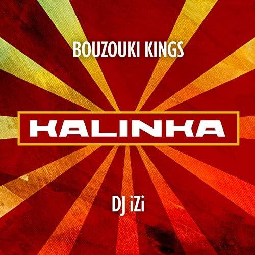 Bouzouki Kings & DJ Izi