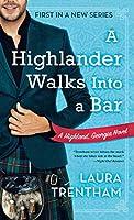 A Highlander Walks into a Bar (Highland, Georgia)