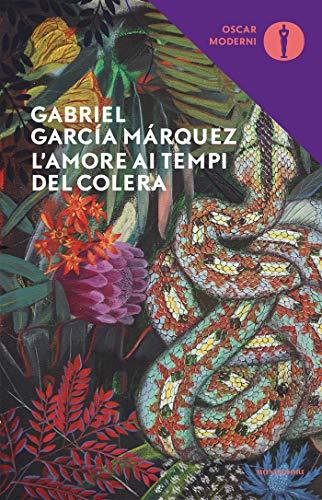 L'amore ai tempi del colera (Oscar classici moderni Vol. 85)