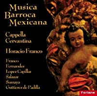 Mexican Baroque Music