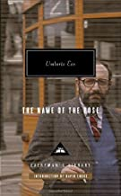 The Name of the Rose by Umberto Eco (2006-09-26)