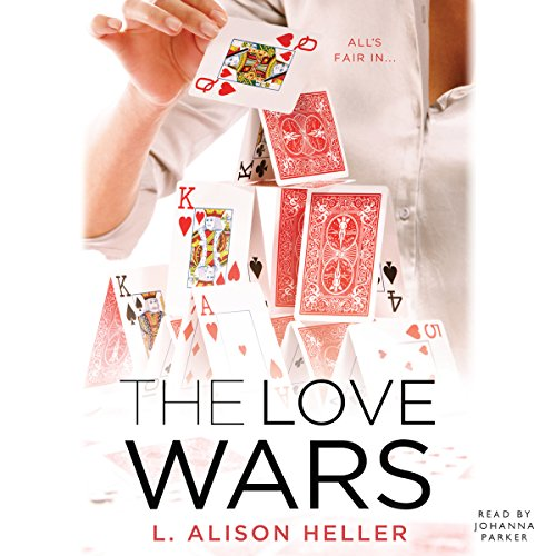 The Love Wars cover art