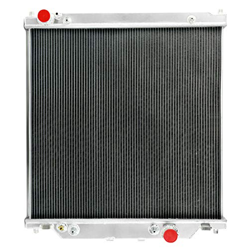 06 f250 radiator - 7