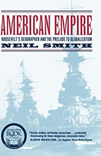 American Empire (California Studies in Critical Human Geography)