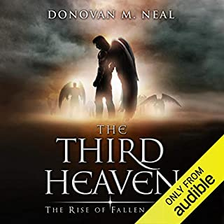 The Third Heaven audiobook cover art