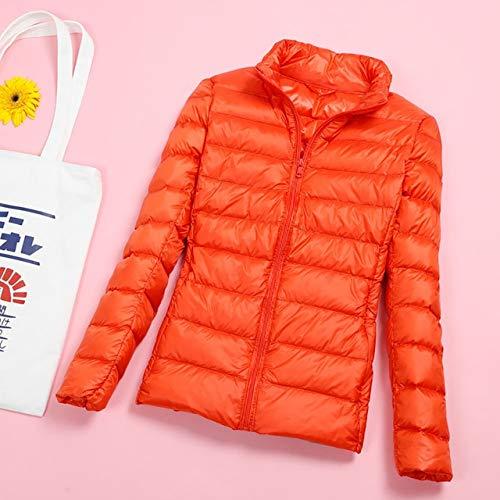 YRFHQB dames winterjas lente herfst lange mouwen korte mantel outwear basic lichte famale tops
