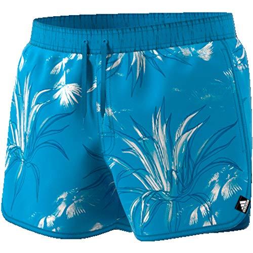 Adidas Split Aop Zwemshorts voor heren