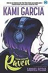Teen Titans: Raven par Garcia
