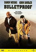 the bulletproof mind dvd