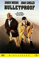 [北米版DVD リージョンコード1] BULLETPROOF / (WS)