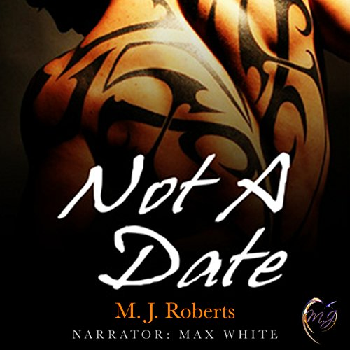Not a Date audiobook cover art