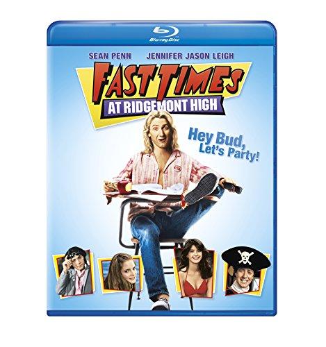 Fast Times At Ridgemont High [Edizione: Stati Uniti] [Reino Unido] [Blu-ray]