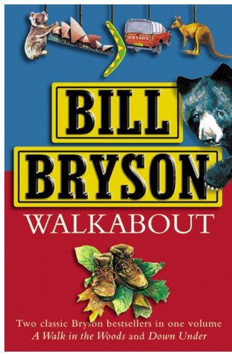 4 best bill bryson walkabout for 2020