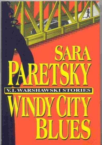 Windy City Bluesの詳細を見る