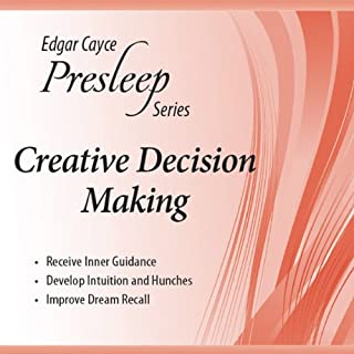 Creative Decision Making cover art