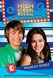Disney High School Musical: Wildcat Spirit - #2 (Stories from East High, 2)