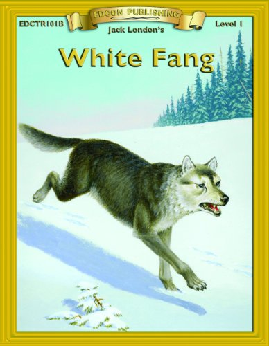 White Fang 1555760457 Book Cover