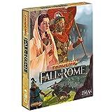Pandemic Fall of Rome NL Collector's Edition - Juego de mesa estratégico - Salva el Imperio Romano - Para toda la familia - Idioma: Holandés