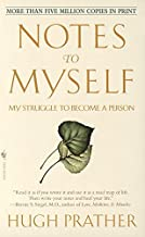 Notes to Myself: My Struggle to Become a Person (English Edition)