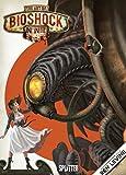 The Art of Bioshock Infinite - Bioshock Artbook