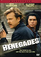 Renegades [DVD] [Import]