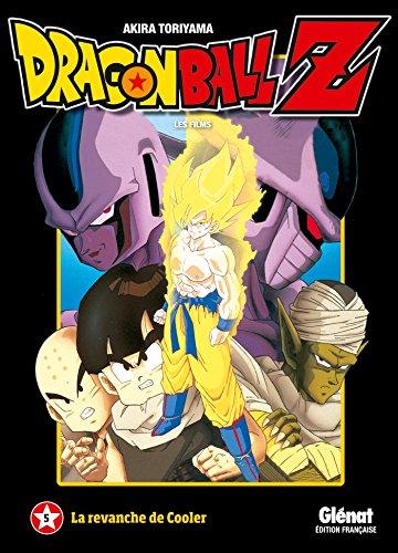 Dragon Ball Z - Film 05: La revanche de Cooler