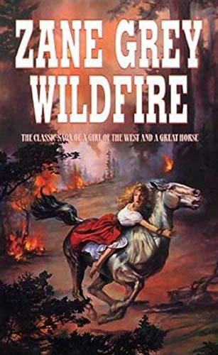Wildfire (English Edition)