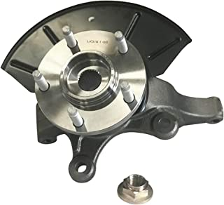 Auto Shack KN798010 Front Passenger Side Steering Knuckle without bearing