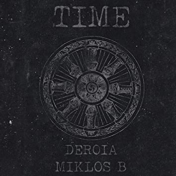 Time (feat. Miklos B)