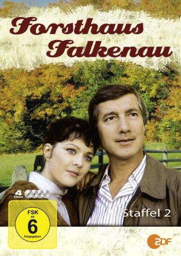 Forsthaus Falkenau - Staffel 2 (4 DVDs)