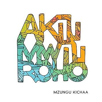Akili Mwili Roho