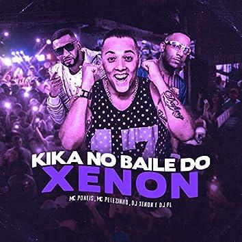 Kika no Baile do Xenon