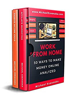 make money from home amazon