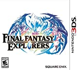 Square Enix Games For 3ds