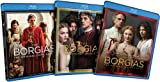 The Borgias: The Complete Series Pack [Blu-ray]