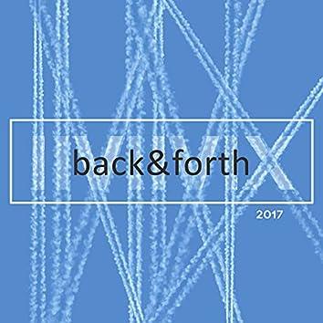 back&forth