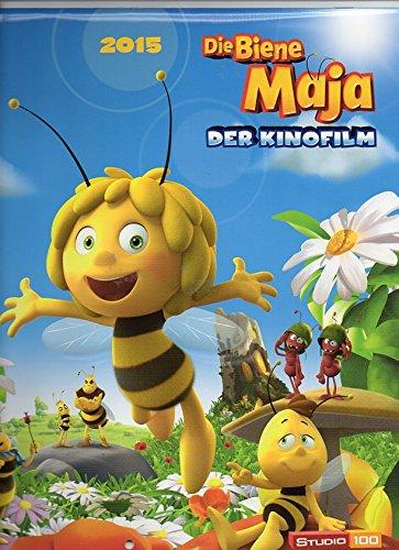 Die Biene Maja Mohn Media Kalender 2015