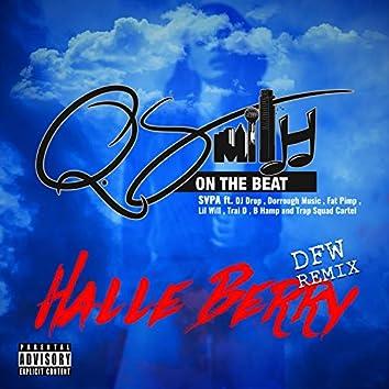 Halle Berry (DFW Remix)