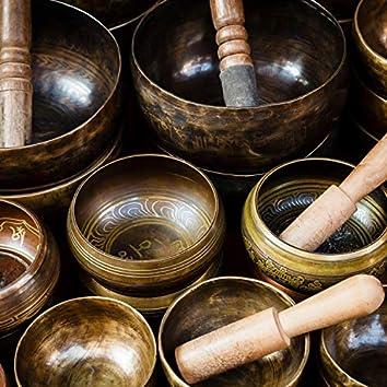 Tibetan Singing Bowls For Meditation (Loopable)