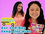 The Wheels on the Bus Group Karaoke