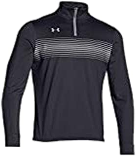 Under Armour Qualifier Novelty 1/4 Zip
