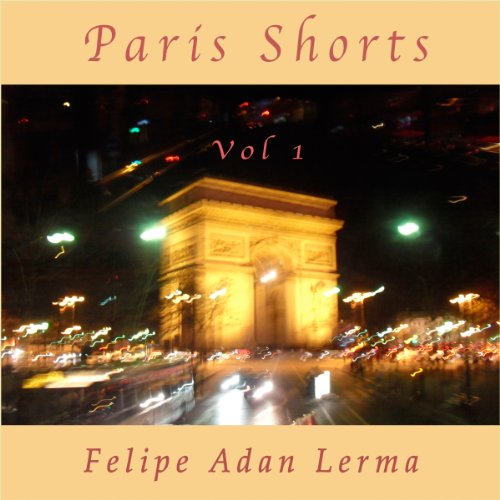 Paris Shorts, Volume 1 audiobook cover art