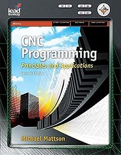 CNC Programming: Principles and Applications