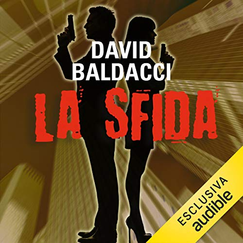 La sfida cover art