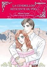 la cendrillon réticente du pdg:Harlequin Manga (French Edition)