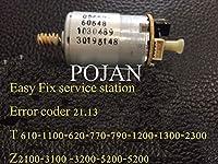 Yoton Motor Fix 21.1:13 21:13code Q6718-67025 Designjet Z2100 Z3200 T610 T1100 T790 T770 T1300 ps サービスステーションモータープロッターパーツ