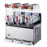 Precio de fábrica Slush Máquina del helado congelado Comercial Beba Máquina industrial Máquina...