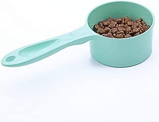 Super Design Melamine Food Scoop, for Bird, Cat or Dog Food