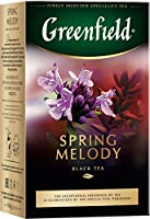 Greenfield Tea, 100 gr (Spring melody)
