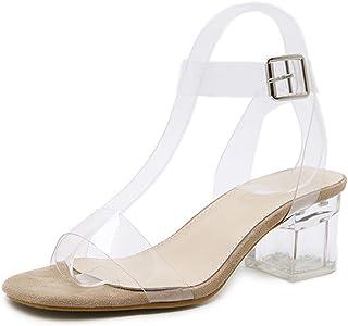 Naranja Amazon esFiesta Vestir De Para Zapatos Sandalias bYy7f6g